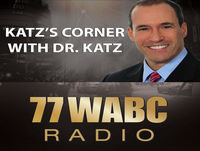 2/18/18 Dr. Katz discusses topics related to Men's Health