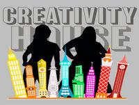 Creativity House #17: Husdjur och kreativitet