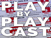 Play-by-Playcast Ep. 93 (Brent Stover / CBS Sports Network)