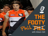 The Footy Phil - Episode Five