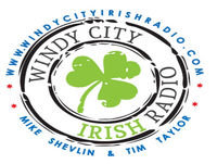Windy City Irish Radio - Independence Day 2017 Special