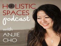 Episode 053: Dreams and Sacred Spaces with Ash Riley