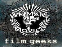 Two weeks in & we're still alive! – Film Geeks #119