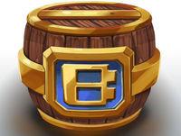 Bonus Barrel 137 - Platforms