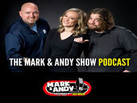 Mark & Andy Podcast 4.21.18 - Password Meltdown