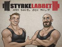 Avsnitt 90: Bygg bröstmusklerna - del 1 i vår serie om muskelgrupper