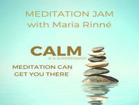 MEDITATION JAM - with New Moon Energy Expanding Meditation