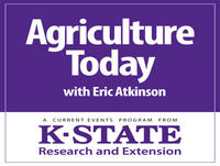 Agriculture Today — March 21, 2018