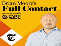 Episode 43: Ben Coles, Alan Quinlan, Simon Halliday, Nigel Owens, and Kate Alder