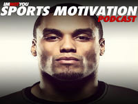 Sports Motivation Podcast by I'm Not You | Mindset