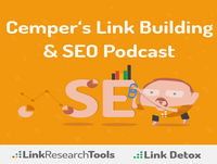 DE008 Marcus Tandler in Cemper's Link Building & SEO Podcast