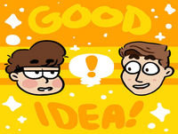 Good Idea Abroad