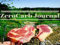 ZeroCarb Journal Episode 14