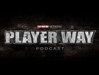 The Player Way Ep. 27 - Justice League & Stuff (Part Two) aka Yeah The Punisher One...
