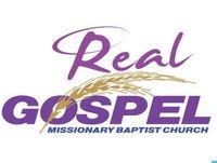 """Thank You for Pressing Through"" Real Gospel Church Service"