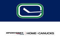 Vancouver Canucks vs Detroit Red Wings - October 22 - 1st Period