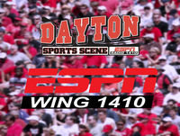 Dayton Sports Scene w/Justin Kinner 1-19-18