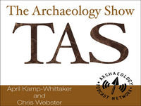 The Material Culture of Archaeologists - Episode 12
