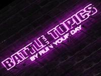 Changes in Battle Rap | Mike P