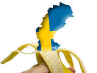 Swedish Bananas EP 09 - A Curious Attempt