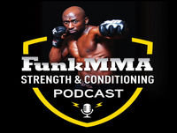 FunkMMA Podcast Episode 15 - Jeff Novitzky UFC