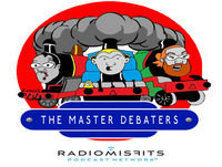 The Master Debaters – Winston Chuchachacha