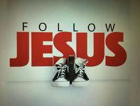 Gospel of John #10… Need for Divine Power