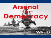 January 4, 2017 - Arsenal for Democracy 164