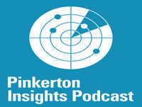 Pinkerton Insights Podcast   Week of April 23, 2018