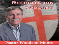 Reformation Podcast Thursday November 23, 2017