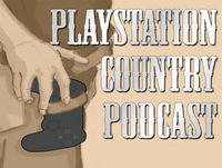 PlayStation Country Podcast – Episode #40