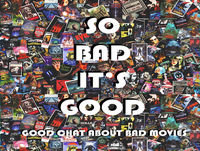 Episode 1: The Saint, and what makes a film So Bad It's Good?