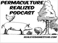 Permaculture Realized Podcast Episode 31, Top Plants for Temperate Climate Permaculture with Bryce Ruddock - Permacul...