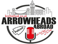 Arrowheads Abroad Podcast 1.18 - 17.08.17 - Preseason Game 1 Recap and Mahomes' First Touchdown