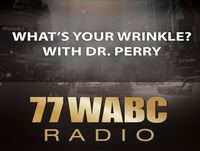 7: March 17, 2018 - What's Your Wrinkle with Dr. Perry