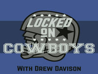 LOCKED ON COWBOYS - 1/16 - Packers spoil magical season