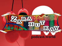 Zara Hut Kay Monday 19th June 2017