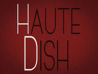 Haute Dish: 24th Course