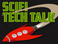 SciFi Tech Talk #000183 - 2312