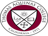 """Thomas Aquinas College Has Much to be Grateful for …"""
