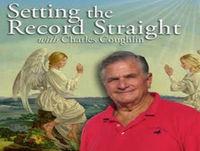 Setting the Record Straight - Myth Exterminators - 12/8/17