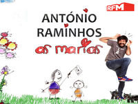 RFM - As Marias -sinais de gravidez- 30-05