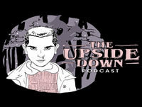 The Upside Down Podcast Friends Don't Lie 4