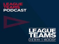 Fox Footy League Teams - Round 18: has Patrick Dangerfield has changed the game for forwards with his 5-goal haul las...