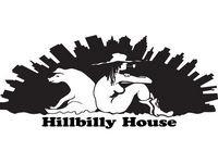 Hillbilly House - C.A. Jordan Birthday House Party sept 22.17
