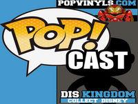 Cars 3, Despicable Me 3, Alien & Justice League Pop Vinyls Coming Soon | PopCast