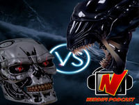 Nerdifi Podcast episode 40- Spider Fist of Justice!