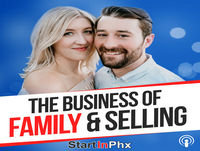 029 - When, Where, and How to Work With Family Without Loosing Your Sanity - Tony Banta