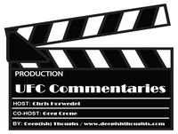 UFC Commentaries: UFC 18