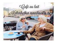 Riina-Maija: Äitiys on Suomessa aliarvostettua